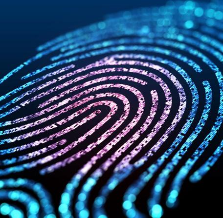 Digital footprint - Uniquely DIgital