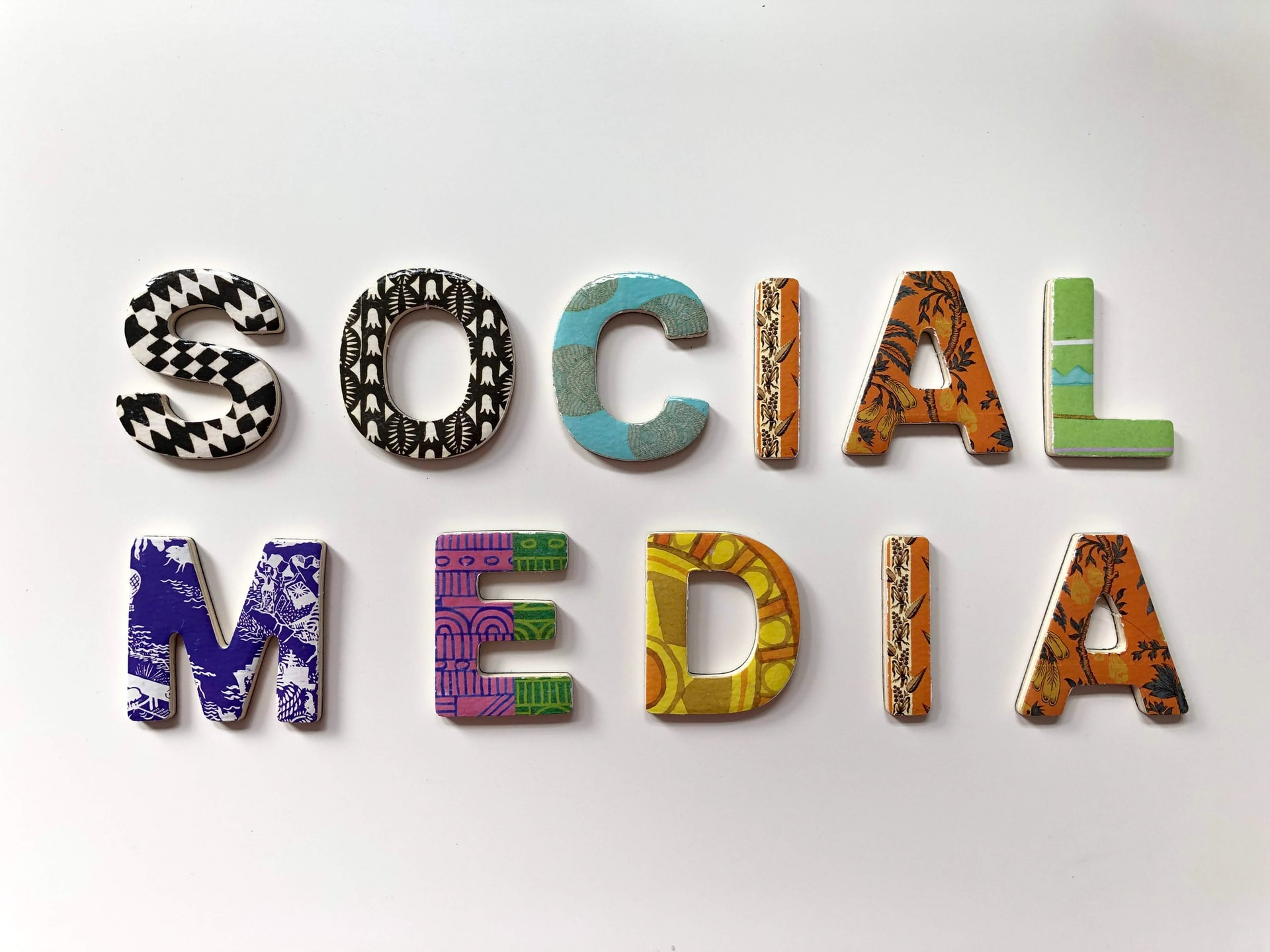 Social media marketing - Uniquely Digital